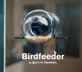 Born-in-Sweden