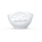 bowl 500ml laughing from happy faces Tassen
