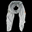Zusss sjaal met print bubbels