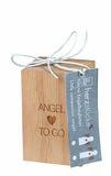 Verpakking Angel to go