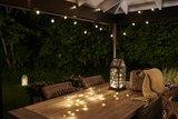 Overzichtsfoto Sirius Oscar lichtsnoer startset frosted/warm licht wit