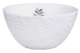 Mix en match high bowl foliage van rader