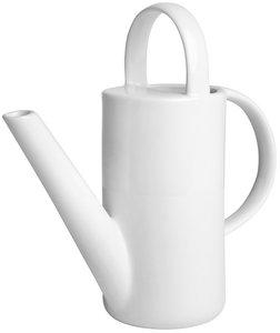 mini porcelain watering can slim van raeder