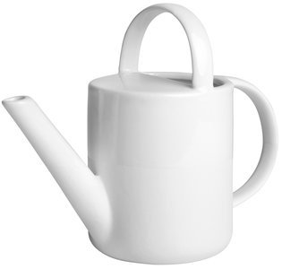 porcelain watering can thick van raeder