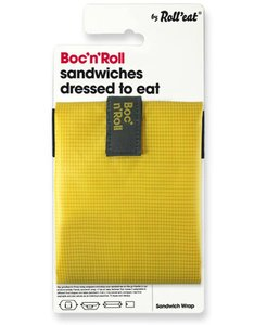 De Boc'n roll square van het merk Roll'n eat