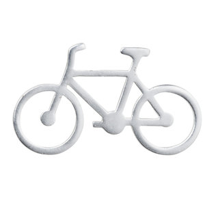 Rader mini broche fiets