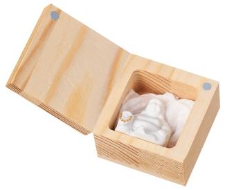 Box relax van rader