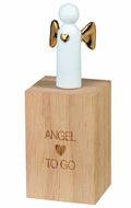 """de beschermengel van Räder """"the angel to go"""""""